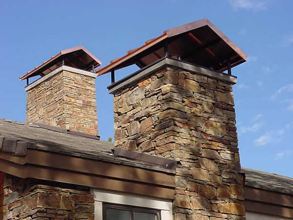 Chimney Caps - Preview