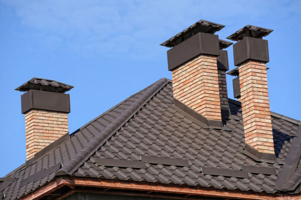 Chimney Flashings - Preview