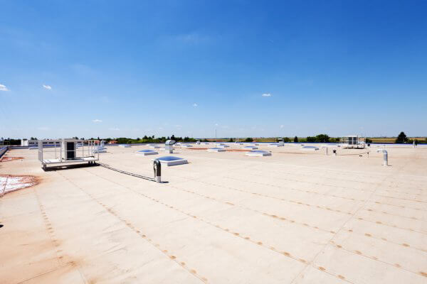 Commercial Flat Roofing, Low-Sloped Roofing, & Pitched Roofing - Preview