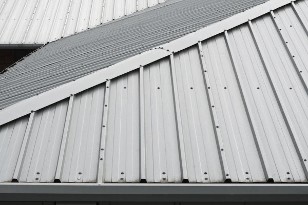 Commercial Metal Roofing - Preview