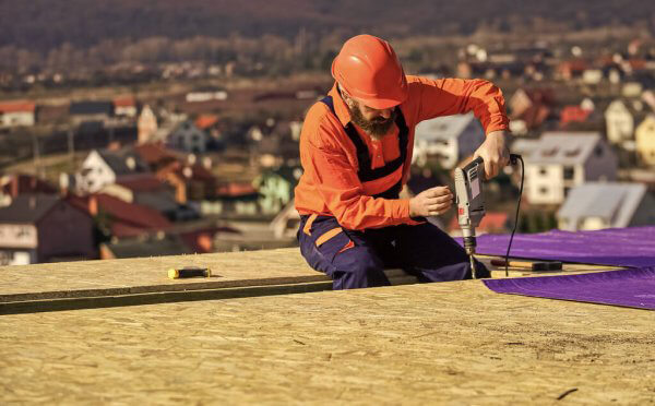Commercial Roof Repair - Preview