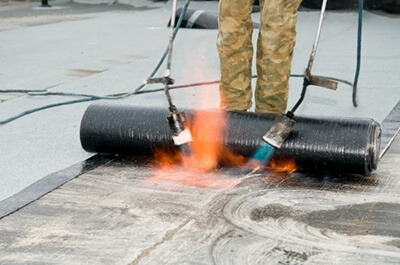 Commercial SBS Roofing - Thumbnail