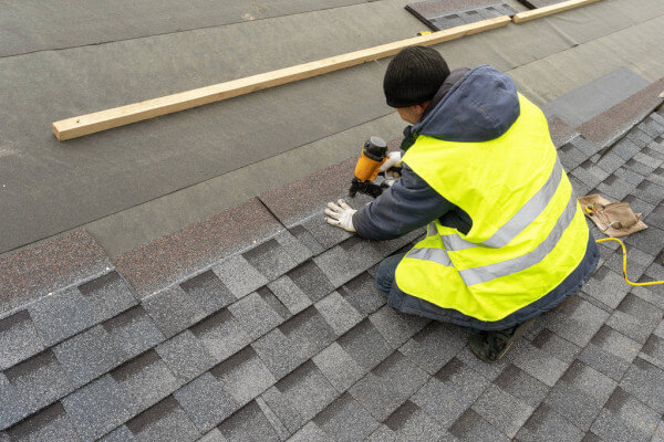 Commercial Shingle Roofing - Preview