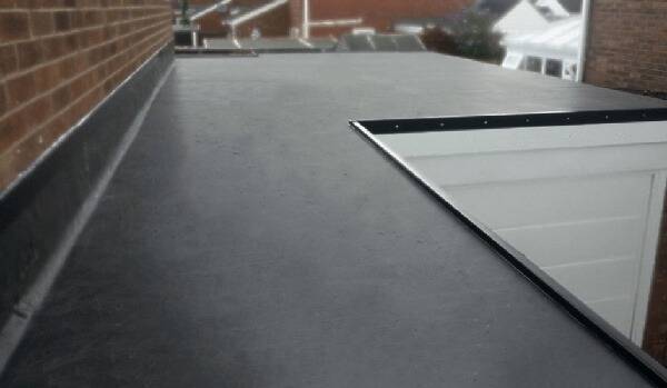 Flat Roofing - Preview