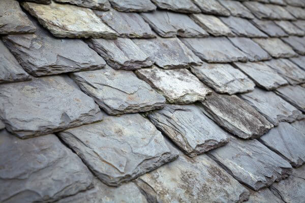 Slate Roof - Preview
