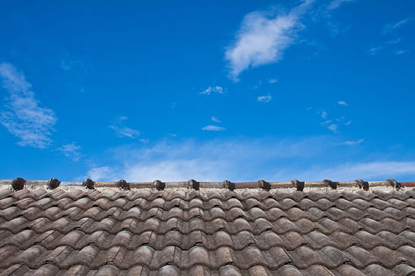 Stone Coated Steel Roof - Preview