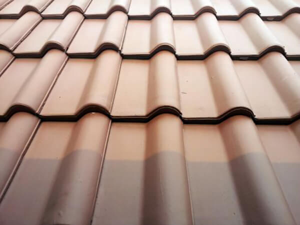Tile Roof - Preview