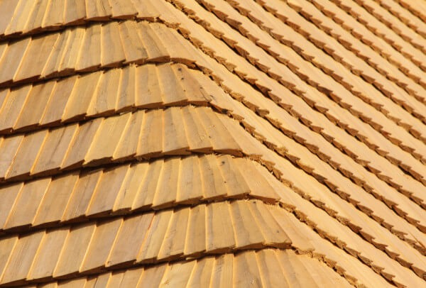 Wood Shingles - Preview
