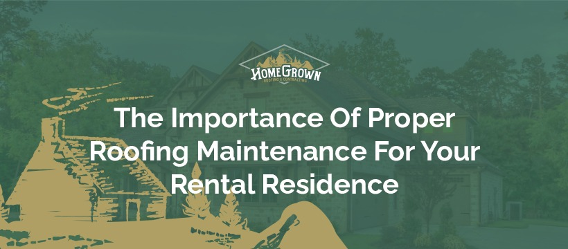 importance-of-proper-roofing-maintenance